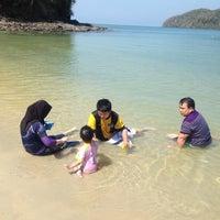 Photo taken at The Lanai Langkawi Beach Resort by Lily Suzlini M. on 3/26/2014