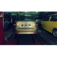 Photo taken at BL Auto Supplies Sdn. Bhd. by nazrul a. on 9/13/2014