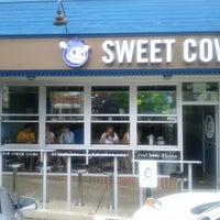 Foto scattata a Sweet Cow da David S. il 5/26/2013