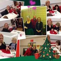 Photo taken at Mira Aksesuar Ve Tasarım by Mehtap C. on 12/27/2014