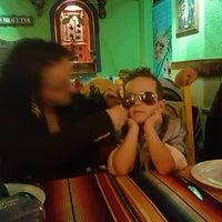Photo taken at El Comal Mexicaans Restaurant by Josette V. on 12/25/2016