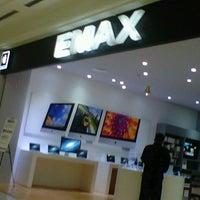 8/19/2013にIpunk N.がEMAX Apple Storeで撮った写真