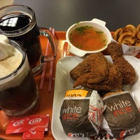 Photo taken at A & W by Dennies W. on 9/11/2015