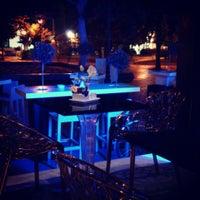 Photo taken at Plateia Eleftherias Coffee Place by Giorgio J. on 5/7/2014