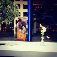 Photo taken at Plateia Eleftherias Coffee Place by Giorgio J. on 5/10/2014
