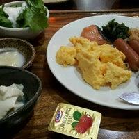 Photo taken at アパヴィラホテル 名古屋丸の内駅前 by Patrick L. on 6/17/2016