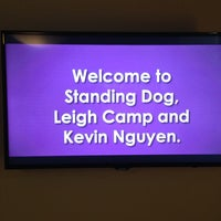 Photo taken at Standing Dog Interactive by Kevin N. on 8/5/2013