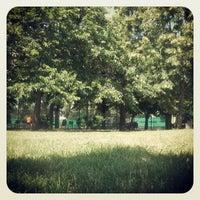 6/23/2013에 Ágnes ☺.님이 Bikás Park에서 찍은 사진
