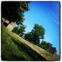 Foto scattata a Bikás Park da Ágnes . il 6/23/2013