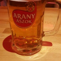 Photo taken at Sarki Tanszék Pub by Ágnes ☺. on 9/23/2016