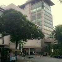 Photo prise au Bangsar Shopping Centre par Aliph R. le4/20/2013