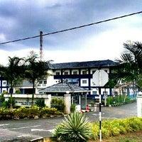 Photo taken at IPD Betong by Aliph R. on 5/1/2013
