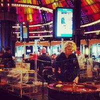 Photo taken at Holland Casino by Muhittin C. on 10/27/2013