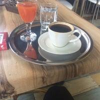 Photo taken at Mevsim Cafe by Emirhan Ç. on 12/17/2016