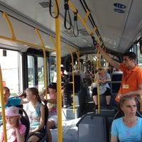 Photo taken at Автобус До Несебра by Сергей Т. on 6/11/2014