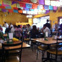 Photo taken at Los Espartacos by Fred™ on 11/19/2012
