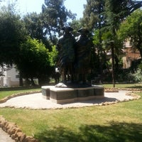 Photo taken at Giardini by Ayfer D. on 6/6/2014