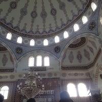 Photo taken at Hacıbayram Camıı by Harun Ç. on 1/20/2015