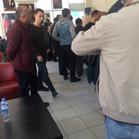 Photo taken at Yenimahalle 1. Noteri by Harun Ç. on 3/12/2018