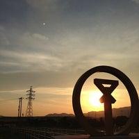 Photo taken at Kita Ward Office by nic2929 on 10/27/2012