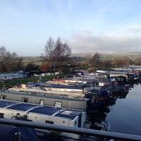 Photo taken at Reedley Marina by Dan M. on 12/29/2013