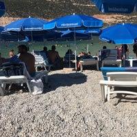 8/14/2018에 BAnu님이 İncebogaz Beach에서 찍은 사진
