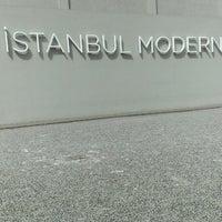 5/30/2013 tarihinde Miray S.ziyaretçi tarafından İstanbul Modern'de çekilen fotoğraf