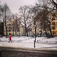 Foto tirada no(a) Richardplatz por David B. em 1/23/2014