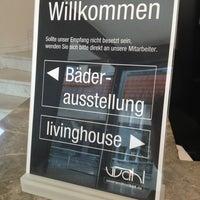 Photo taken at Sanitär Wahl GmbH by David B. on 7/17/2013