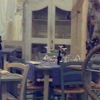 Foto scattata a Osteria del Faro da Sabrina G. il 8/1/2014