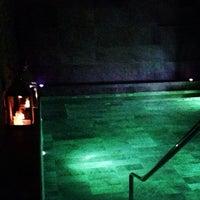 Photo taken at Ki Spa @ Hotel Mamiani **** by Sabrina G. on 4/19/2014