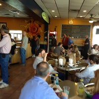 Photo taken at Cali Burrito by Steven S. on 4/17/2013