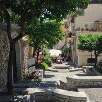 Photo taken at La Tavernetta by Luca M. on 5/26/2013