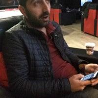 Photo taken at Durak Playstation Cafe by Merve D. on 2/27/2017