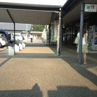 8/14/2013にYasunori T.が道の駅 立田ふれあいの里で撮った写真