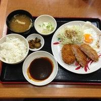 Photo taken at 宮本むなし 名鉄岐阜駅前店 by Yasunori T. on 8/7/2013