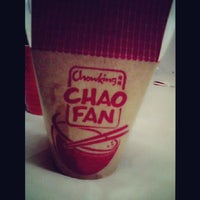 Photo taken at Chowking by Paige a. on 2/4/2014