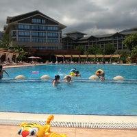Foto tomada en Avantgarde Hotel & Resort por Oleg B. el 6/12/2013