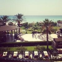 7/5/2013 tarihinde Kiany V.ziyaretçi tarafından Lyra Resort Hotel'de çekilen fotoğraf