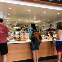 Photo taken at Levain Bakery by Sebastião J. on 7/22/2017