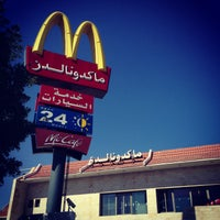 Photo taken at McDonald's by Atep A. on 2/3/2013