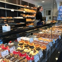Photo taken at Patisserie Luverco by Sam on 10/1/2017
