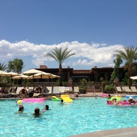 Photo taken at The Westin Desert Willow Villas, Palm Desert by Jon M. on 7/15/2013