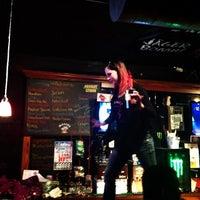 Photo taken at University Shot Bar by Jake S. on 3/2/2014