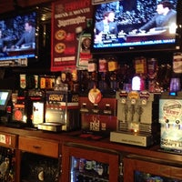Photo taken at University Shot Bar by Jake S. on 2/7/2014