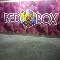 Photo taken at Red Box Karaoke by nizwan helmi a. on 5/11/2013