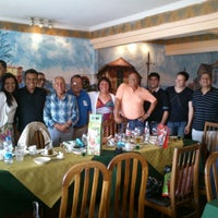 Photo taken at Restaurant Pacífico by Faby🍀🍀 D. on 12/12/2014