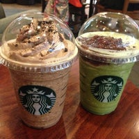 Photo taken at Starbucks by Beau ^. on 5/24/2013