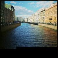 4/20/2013にАлександра С.が3 мостаで撮った写真