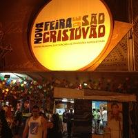 Foto tomada en Centro Luiz Gonzaga de Tradições Nordestinas por Luiz H. el 6/16/2013